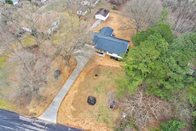 3631 Suwanee Creek Court, Suwanee, GA 30024 (MLS #6695581) :: North Atlanta Home Team