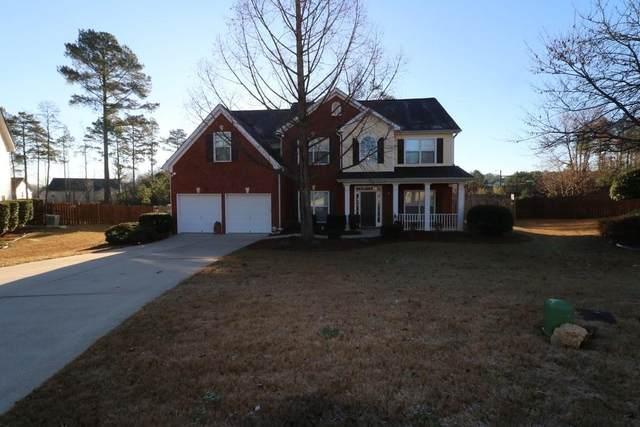 518 Wyncroft Way, Mcdonough, GA 30253 (MLS #6695632) :: North Atlanta Home Team