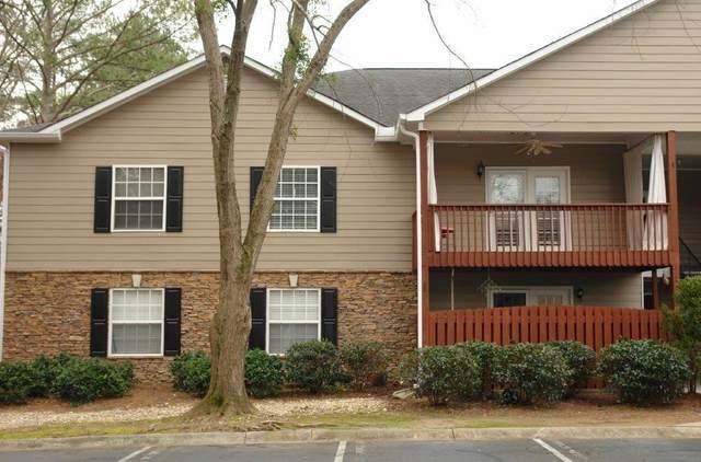 407 Brighton Place, Atlanta, GA 30328 (MLS #6695666) :: Rich Spaulding