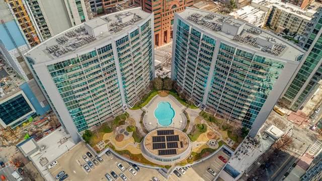 44 Peachtree Place NW #932, Atlanta, GA 30309 (MLS #6695677) :: Rock River Realty