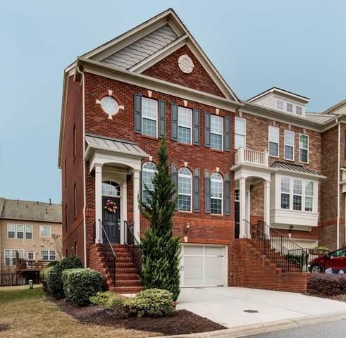 5028 Ridgemont Walk SE #19, Atlanta, GA 30339 (MLS #6695821) :: North Atlanta Home Team