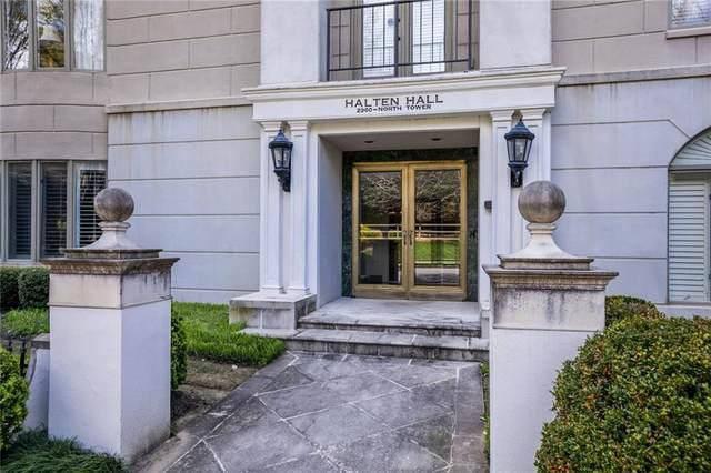 2960 Pharr Court South NW N6&N8, Atlanta, GA 30305 (MLS #6695824) :: The Heyl Group at Keller Williams