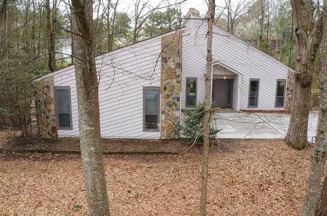 1366 Springwood Drive, Conyers, GA 30012 (MLS #6695887) :: North Atlanta Home Team