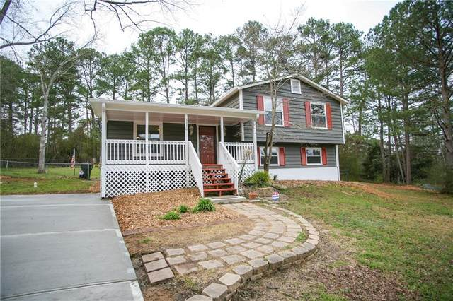 3370 Southampton Way, Snellville, GA 30039 (MLS #6695929) :: The Cowan Connection Team