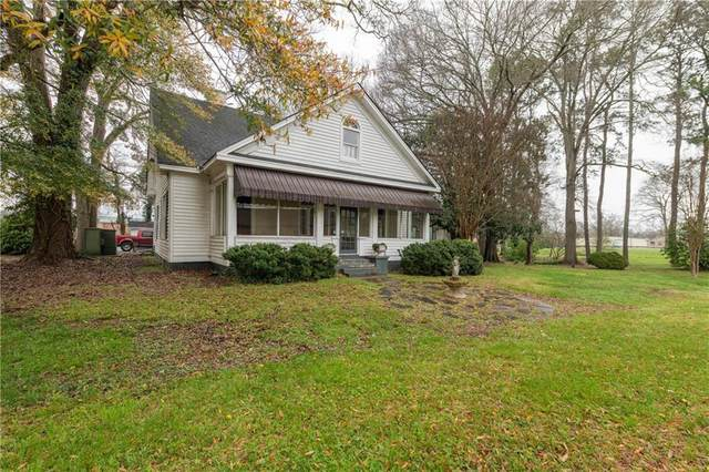 100 S Main Street, Adairsville, GA 30103 (MLS #6695945) :: Thomas Ramon Realty