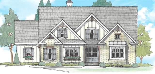 435 Delaperriere Loop, Jefferson, GA 30549 (MLS #6696040) :: MyKB Partners, A Real Estate Knowledge Base