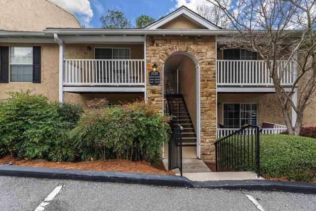 3120 Seven Pines Court #207, Atlanta, GA 30339 (MLS #6696053) :: Rich Spaulding