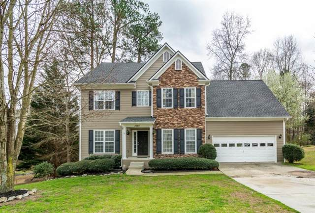 2682 Spring Cast Drive, Buford, GA 30519 (MLS #6696064) :: MyKB Partners, A Real Estate Knowledge Base