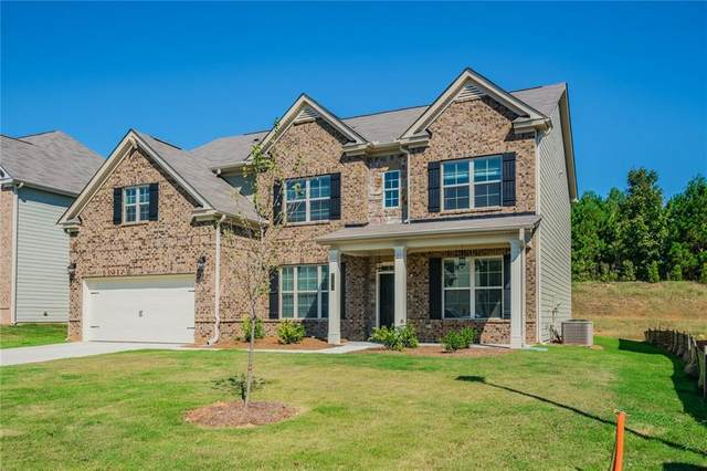 3266 Long Creek Drive Unit #26, Buford, GA 30519 (MLS #6696072) :: MyKB Partners, A Real Estate Knowledge Base