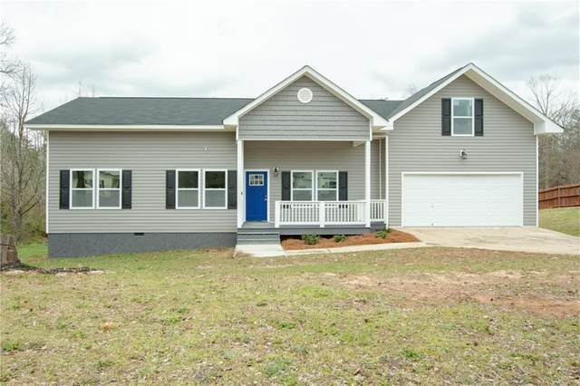 175 Mountain Way, Covington, GA 30016 (MLS #6696096) :: Kennesaw Life Real Estate