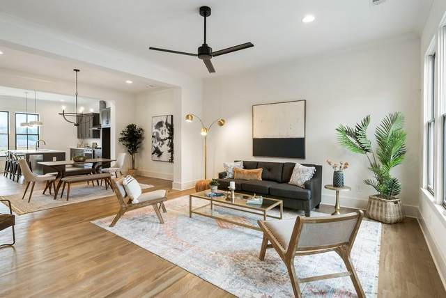 134 First Avenue #3, Lilburn, GA 30047 (MLS #6696115) :: Path & Post Real Estate