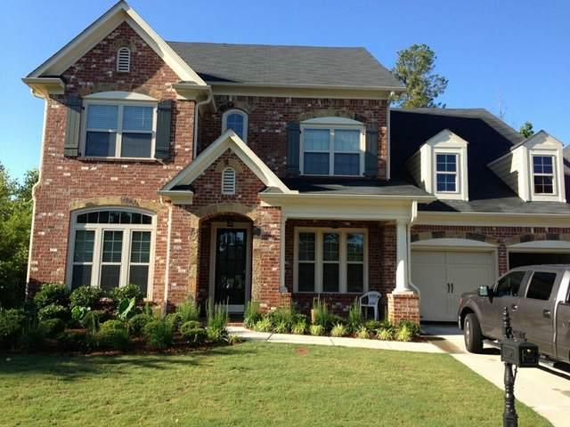 3597 Old Maple Road, Johns Creek, GA 30022 (MLS #6696174) :: MyKB Partners, A Real Estate Knowledge Base
