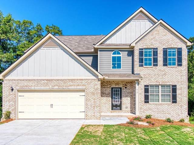 412 Atlas Court, Locust Grove, GA 30248 (MLS #6696212) :: North Atlanta Home Team