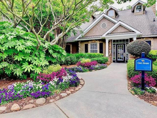 2955 Seven Pines Lane #305, Atlanta, GA 30339 (MLS #6696236) :: Rich Spaulding