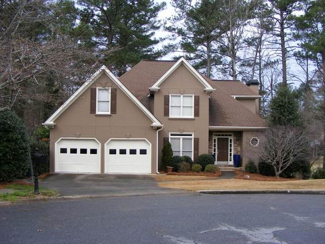 4213 Osprey Pointe, Woodstock, GA 30189 (MLS #6696237) :: Path & Post Real Estate