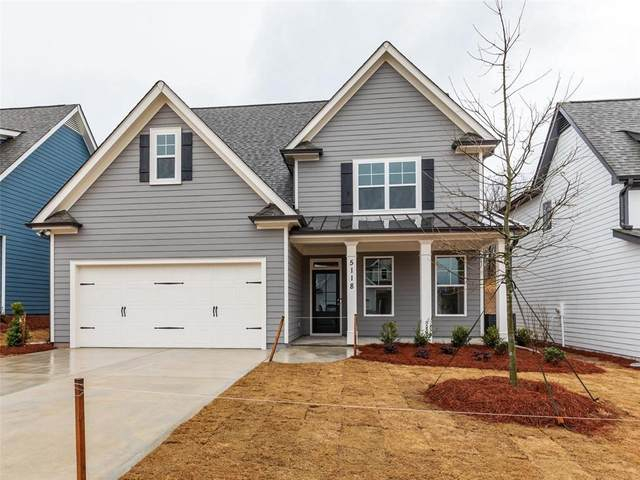 5149 Parkwood Drive, Flowery Branch, GA 30542 (MLS #6696241) :: Kennesaw Life Real Estate