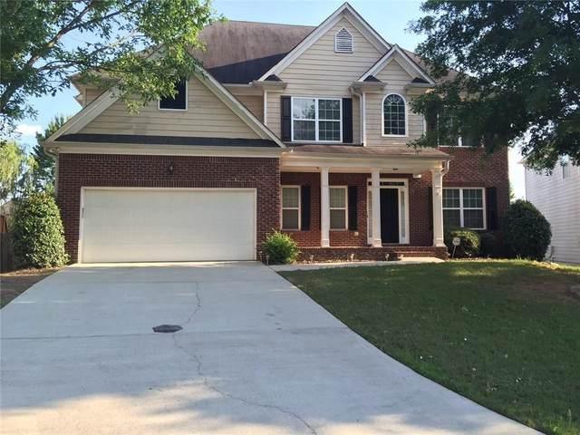 568 Vintage Pointe Run, Mableton, GA 30126 (MLS #6696293) :: Kennesaw Life Real Estate