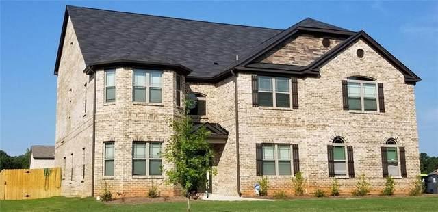 1509 Harlequin Way, Stockbridge, GA 30281 (MLS #6696311) :: MyKB Partners, A Real Estate Knowledge Base