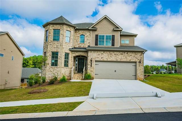 3271 Over Hill Court (Lot 83), Buford, GA 30519 (MLS #6696343) :: MyKB Partners, A Real Estate Knowledge Base