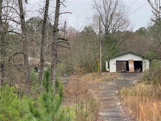 332 Mount Zion Road, Oxford, GA 30054 (MLS #6696354) :: North Atlanta Home Team