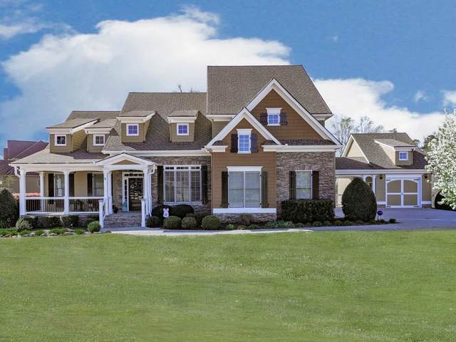 201 Libby Lane, Canton, GA 30115 (MLS #6696384) :: North Atlanta Home Team