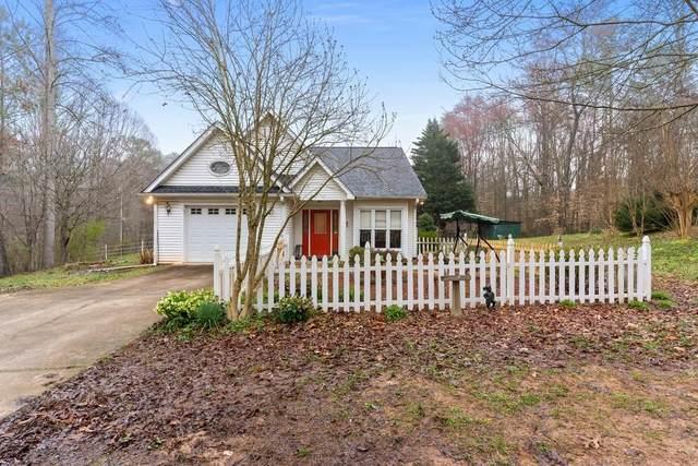 204 Wills Lane, Canton, GA 30115 (MLS #6696416) :: Path & Post Real Estate