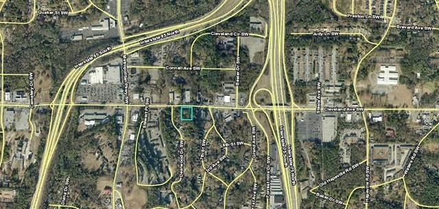 476 Cleveland Avenue SW, Atlanta, GA 30315 (MLS #6696424) :: North Atlanta Home Team
