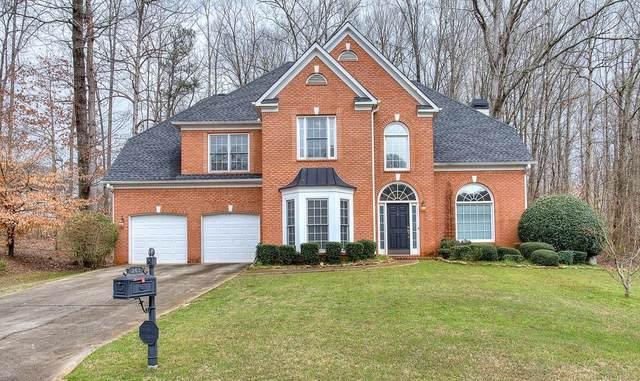 Stone Mountain, GA 30087 :: MyKB Partners, A Real Estate Knowledge Base