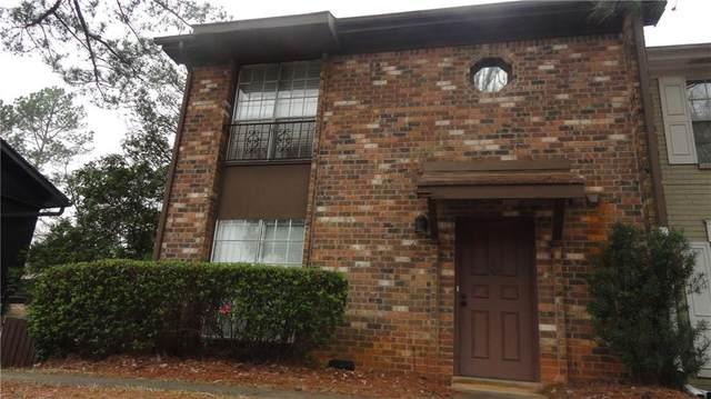 612 Garden Walk Drive, Stone Mountain, GA 30083 (MLS #6696495) :: North Atlanta Home Team