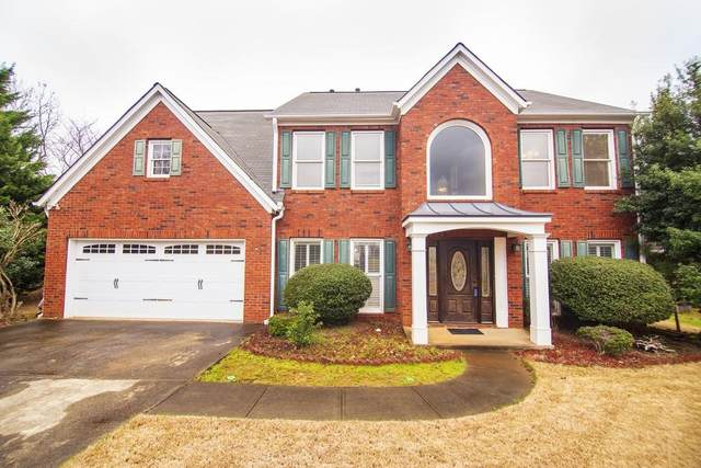 2506 Westover Way, Kennesaw, GA 30152 (MLS #6696517) :: MyKB Partners, A Real Estate Knowledge Base