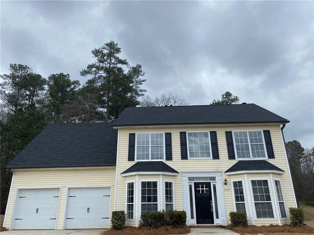2908 River Ridge Hill, Decatur, GA 30034 (MLS #6696520) :: North Atlanta Home Team