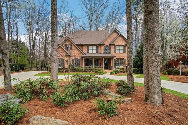 2960 Southers Circle, Suwanee, GA 30024 (MLS #6696551) :: MyKB Partners, A Real Estate Knowledge Base