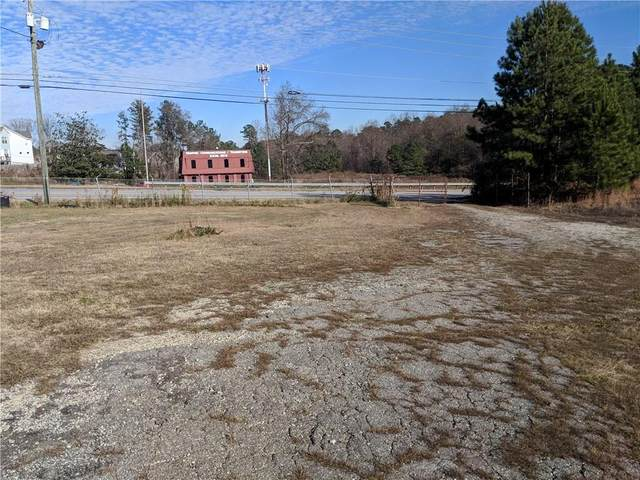 720 Veterans Memorial Highway, Mableton, GA 30126 (MLS #6696562) :: Kennesaw Life Real Estate