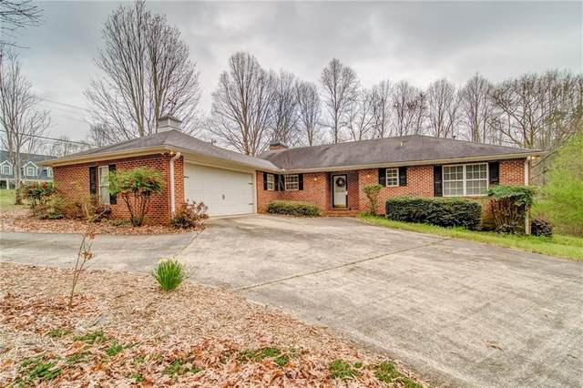 29 Keeble Creek Drive, Jasper, GA 30143 (MLS #6696597) :: Path & Post Real Estate