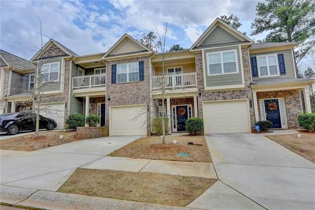 2339 Castle Keep Way, Atlanta, GA 30316 (MLS #6696599) :: North Atlanta Home Team