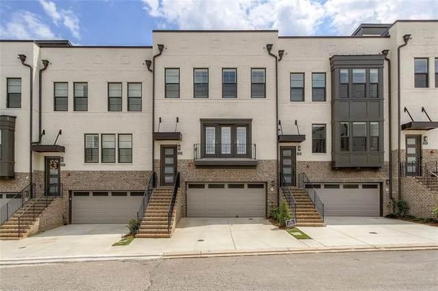 2200 Croston Lane SE, Smyrna, GA 30080 (MLS #6696643) :: Kennesaw Life Real Estate
