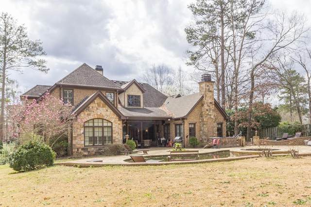 3709 Creekstone Way, Marietta, GA 30068 (MLS #6696685) :: RE/MAX Prestige
