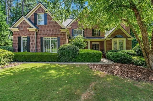 770 Colonial Lane, Milton, GA 30004 (MLS #6696695) :: North Atlanta Home Team