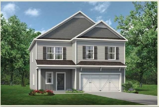 125 Cummings Court, Ball Ground, GA 30107 (MLS #6696707) :: Path & Post Real Estate