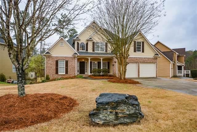 515 Chestnut Walk, Canton, GA 30114 (MLS #6696733) :: MyKB Partners, A Real Estate Knowledge Base