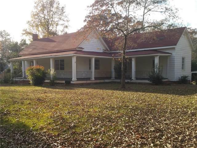 1405 Smokey Road, Newnan, GA 30263 (MLS #6696794) :: Path & Post Real Estate