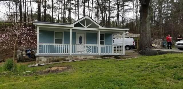 3329 Causey Road, Austell, GA 30106 (MLS #6696834) :: North Atlanta Home Team