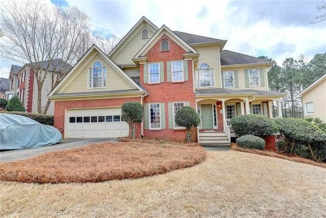 6170 Yorkridge, Alpharetta, GA 30005 (MLS #6696869) :: North Atlanta Home Team