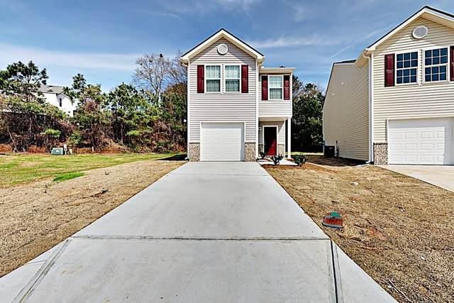 166 Alton Circle, Villa Rica, GA 30180 (MLS #6696892) :: Kennesaw Life Real Estate