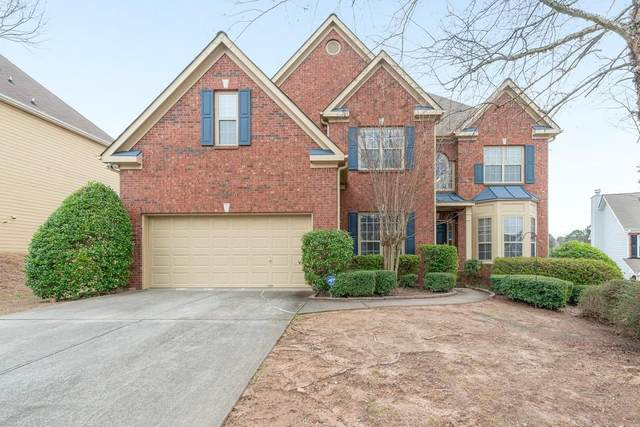 3525 Stonehaven Drive, Suwanee, GA 30024 (MLS #6696908) :: North Atlanta Home Team