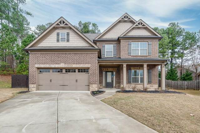2196 Roberts View Trail, Buford, GA 30519 (MLS #6696912) :: MyKB Partners, A Real Estate Knowledge Base