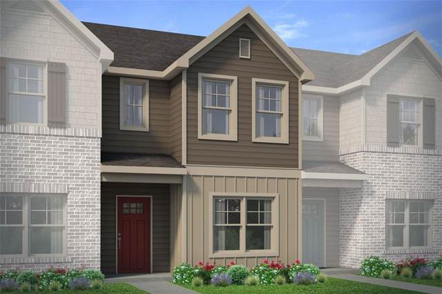2571 Bayrose Circle #71, East Point, GA 30344 (MLS #6696938) :: North Atlanta Home Team