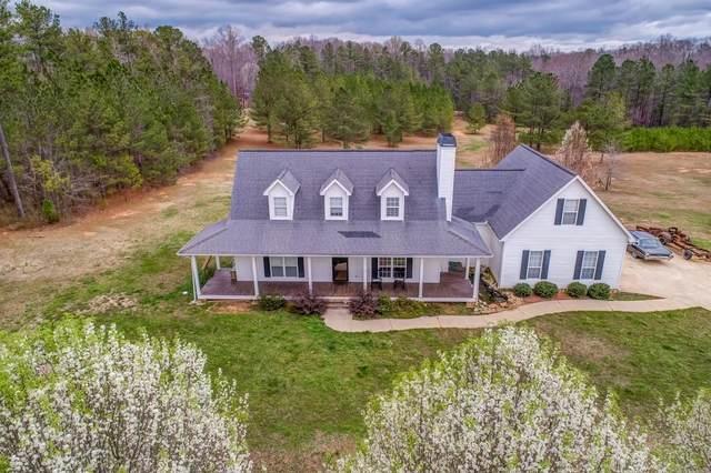 3948 Hutcheson Ferry Road, Whitesburg, GA 30185 (MLS #6696951) :: North Atlanta Home Team