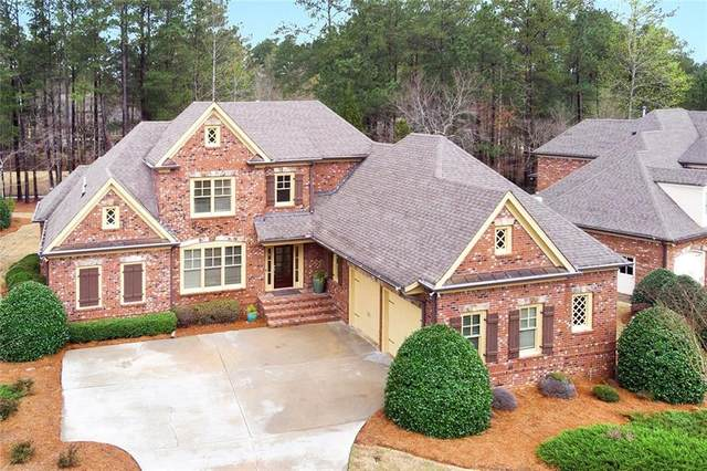 4227 Tattnall Run, Acworth, GA 30101 (MLS #6696964) :: Path & Post Real Estate