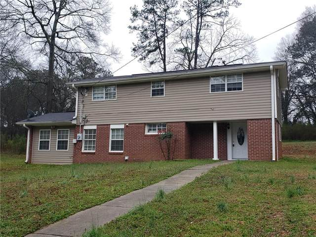 109 Duvall Drive, Stockbridge, GA 30281 (MLS #6696976) :: North Atlanta Home Team